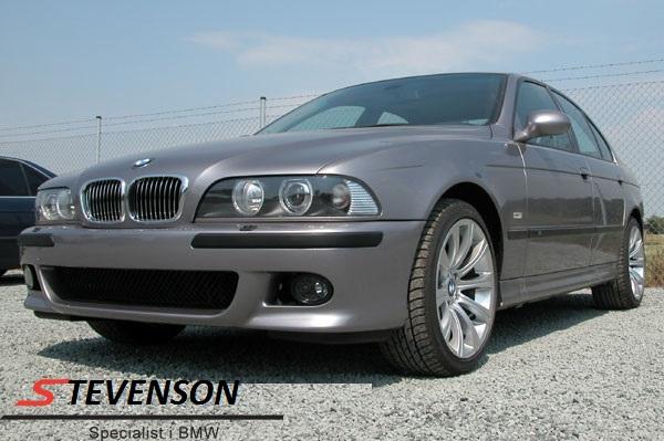 E39 SERIE 5 BMW DAL1997 AL 2004