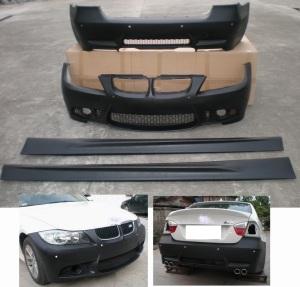 E90Fiberglass-FRP-Body-Kits-for-BMW-E90-2005-2008-M3-
