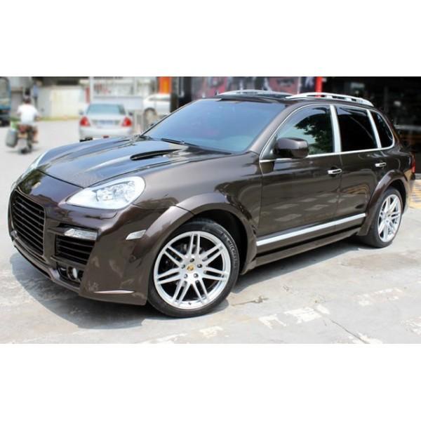 Bmw X6 Vs Audi Q5: SUV 4×4 ACCESSORIO : PEDANE SOTTOPORTA IN ALLUMINIO