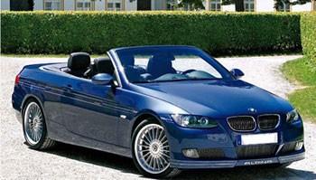 E93 BMW