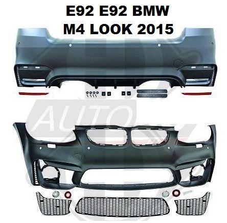 m4-pour-bmw-serie-3-e92-e93-lci-coupe-cabriolet-10-15-pare-choc-avant-arriere