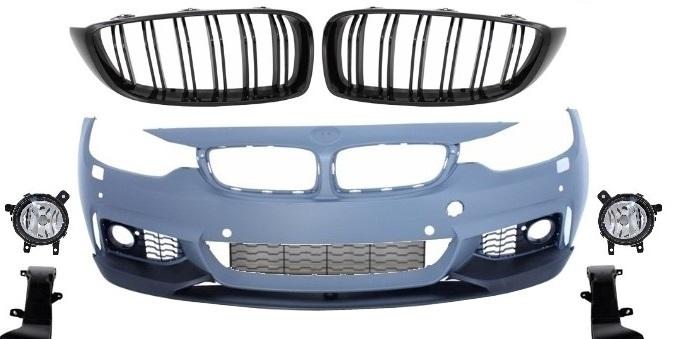 BMW MPERFORMANCE
