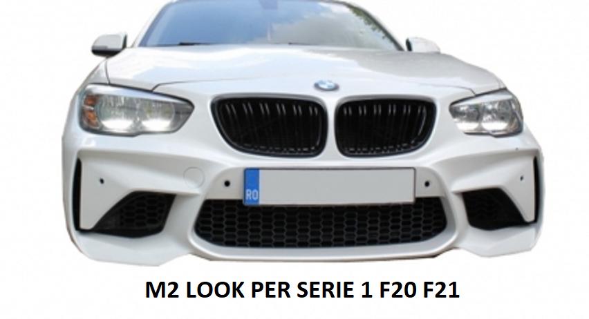 F20 1 BMW CON MUSO M2 BMW