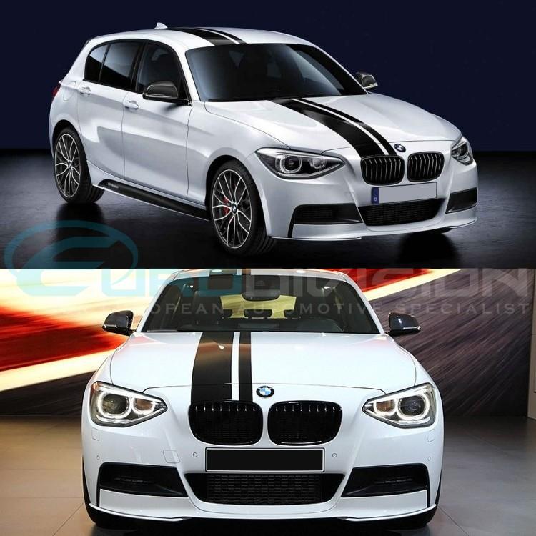 BMW 1 M-PERFORMANCE